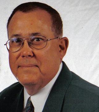 Pastor Gerald Reliford